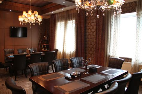 vip room service services new west hotel in mongolia