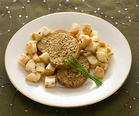 ricette col sedano rapa rotolo di seitan e fagioli azuki con sedano rapa cucina