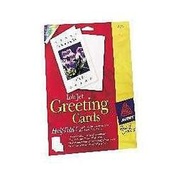 Half Fold Greeting Card Paper - half fold glossy greeting card paper