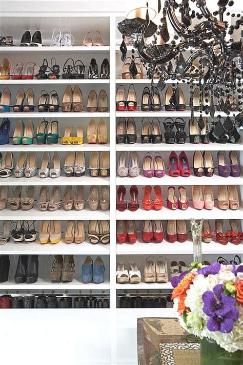 closet shoe storage solutions inspiring shoe storage solutions trendsurvivor
