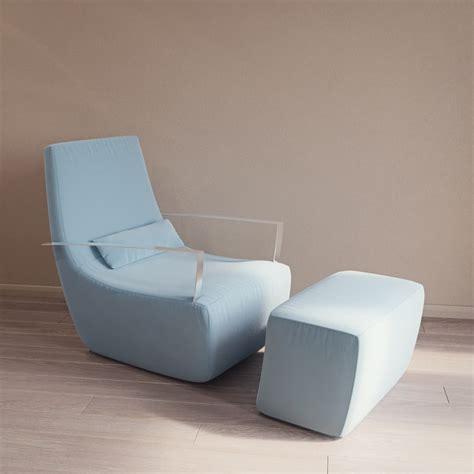 poltrone 3d poltrone neo armchair ligne roset 3d obj