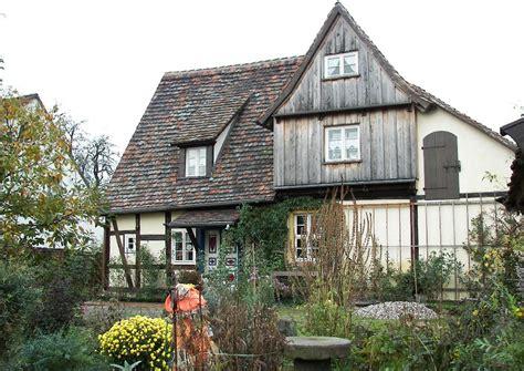 Garten Und Haus Shop by Haus Und Garten Unbefangene Und Gewachsene Architektur