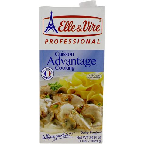 Cheese N Vire buy vire cuisson advantage cooking 1 ltr