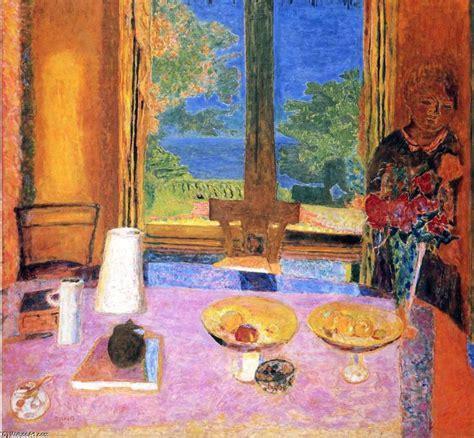 pittura sala da pranzo sala da pranzo avanti antartico giardino olio su tela di