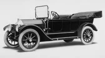 Where Are Chevrolet Cars Made 1912 Chevrolet Classic Six