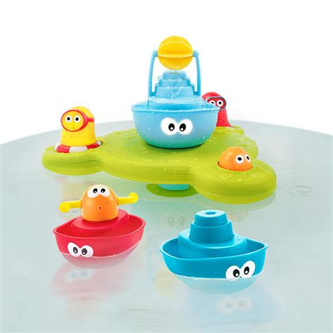 bathtub fountain toy bath toys games kidz stuff