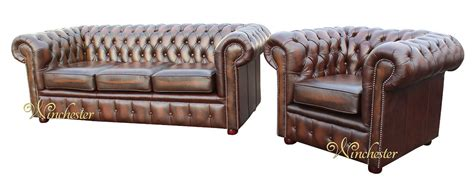 leather sofa suite deals leather sofa offers chesterfield oxford 3 seater antique