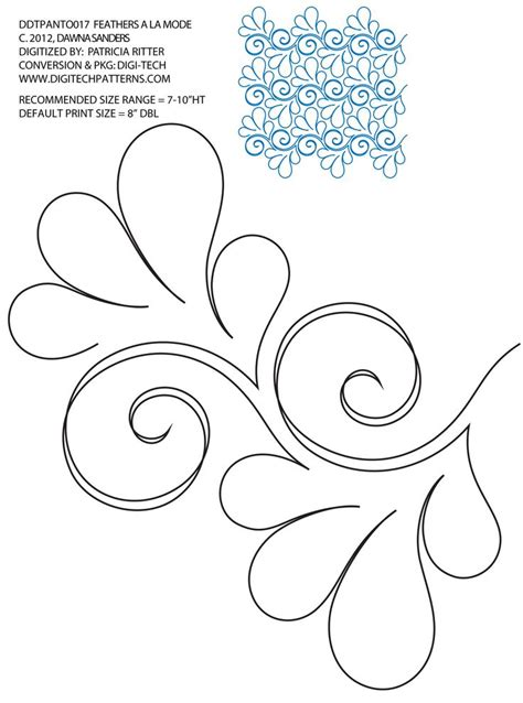 Free Quilting Motifs by 847 Best Images About Free Motion Quilting On