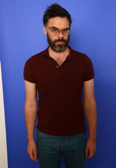 jemaine clement aubrey plaza movie jemaine clement photos photos what we do in the shadows