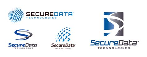 data pattern logo it logo design archives visual lure