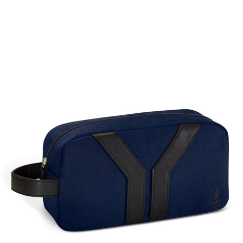 Ysl Pouch By Arali Shop yves laurent l homme pouch
