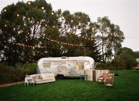 backyard wedding trailer archive rentals page 9