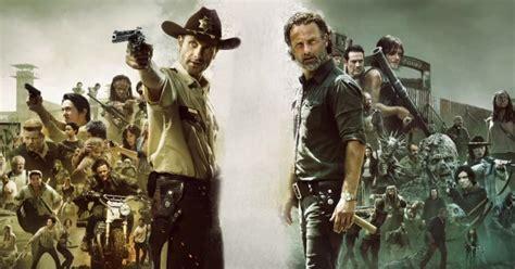 Amc Press Live Interviews By Hraygurl On Deviantart The Walking Dead Saison 8 La S 233 Rie Pr 234 Te 224 Changer De Concept Melty