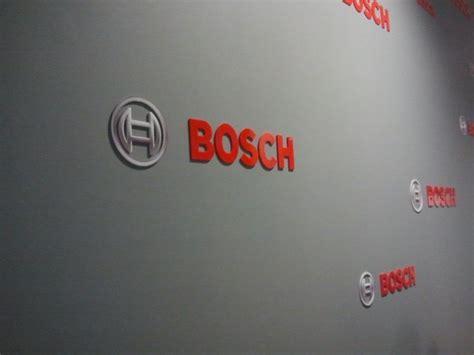Firma Bosch by Zdjęcie Przyszłość Motoryzacji Wg Firmy Bosch Galeria