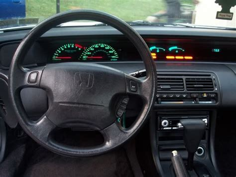 how things work cars 1994 honda prelude interior lighting 17 best images about my automotive history on cars used cars and interiors