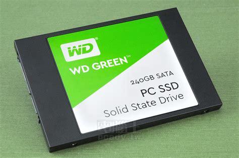 Asli Original Wd Green 1tb Sata 6gb S Cache 64mb 3 5 Hardisk 鎖定升級與新組裝入門電腦市場 wd green ssd 性能評測 t客邦