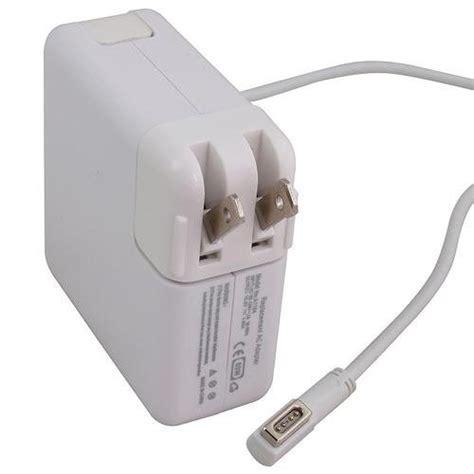 Adaptor Apple Macbook 60watt Surabaya apple macbook pro a1150 laptop adapter 16 5 volt 3 65 60 watt replacement laptop