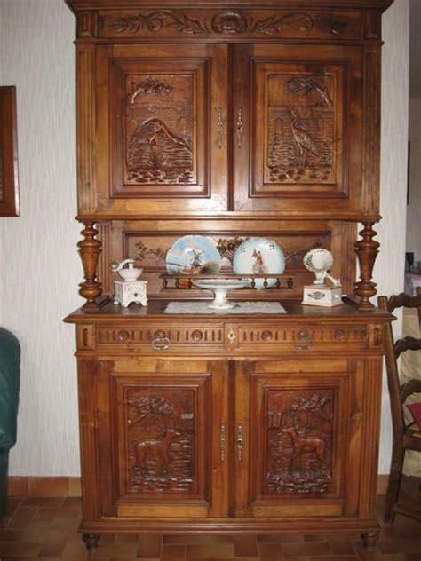 buffet meuble antique