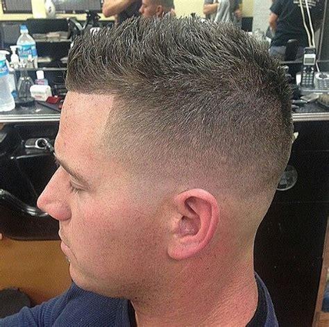White Person Fade Haircut | pin by wayne gotti on hair logistics 101 pinterest