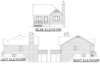 cozy cottage house plan 80553pm architectural designs house cozy cottage house plan 80553pm architectural designs