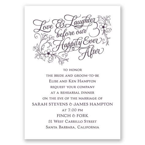 email invitation for wedding dinner dinner invitation email
