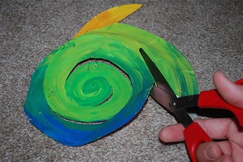 paper plate snail craft paper plate snail craft 171 funnycrafts