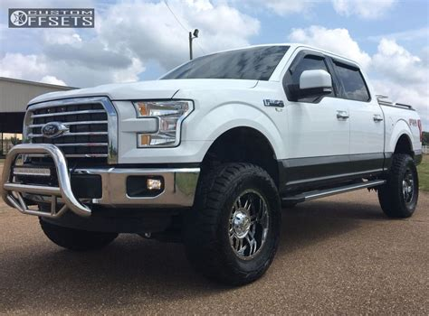 challenger suspension 2015 ford f 150 gear alloy challenger fabtech suspension