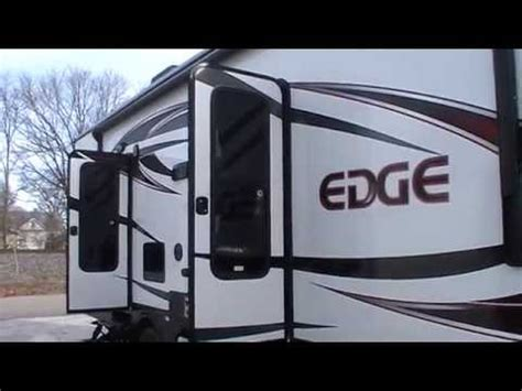 jeff couch rv nation heartland edge 292ed toy hauler trailer at jeff couch s rv