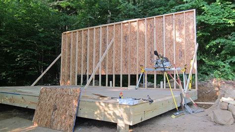 Shed Construction by Shed Plans Vipbuilding Wood Sheds Potting Shed Plans