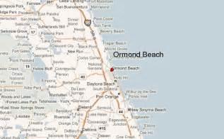 ormond location guide