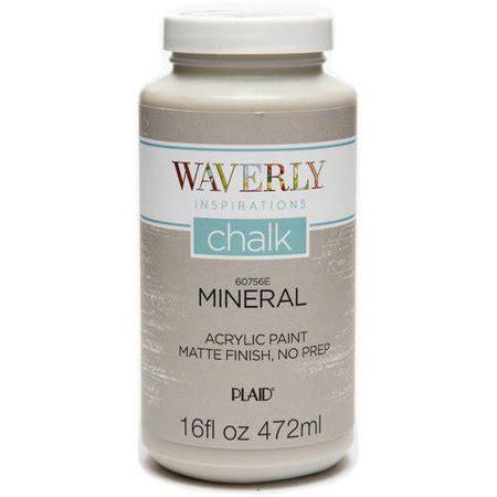 chalk paint colors walmart waverly inspirations matte chalk finish acrylic paint 16