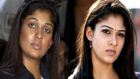 actresses without their makeup top 10 south indian actress without makeup youtube