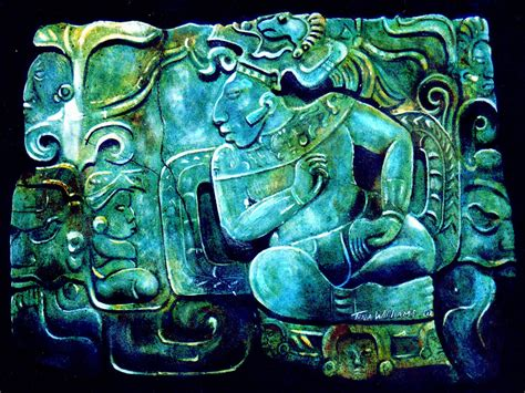 shamanism social balance and health in the maya worldview