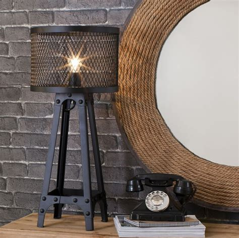 Where to buy spencer industrial table lamp floor lamp spencer industrial table lamp