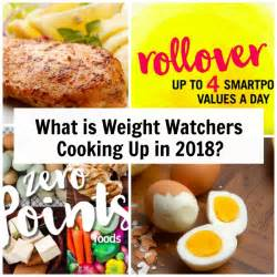weight watchers freestyle 2018 the all new 2018 weight watchers freestyle cookbook for beginners weight loss volume 1 books weight watchers new program changes for 2018 us freestyle