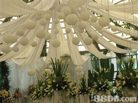 Deckendekoration Hochzeit by Ceiling Coverage For Wedding Ceilings Ceiling Drapes