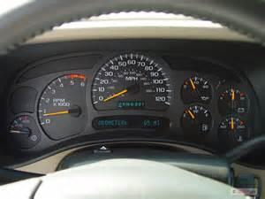 image 2004 chevrolet silverado 2500hd crew cab 167 quot wb