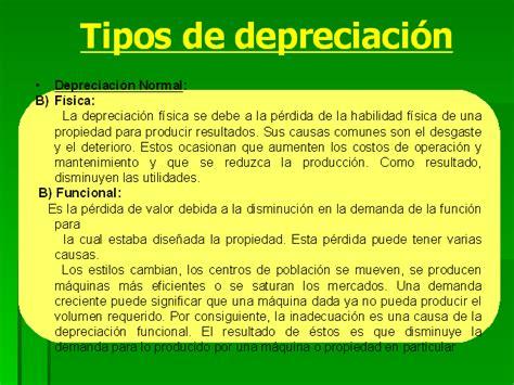 porcentajes de depreciacion de activos fijos bolivia porcentajes de depreciacion de activos fijos bolivia