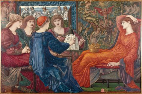 the pre raphaelites and their were the pre raphaelites britain s first modern artists tate