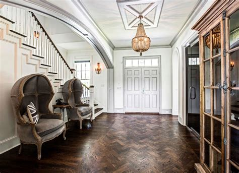 inviting entryways re fresh by design old world entryway design front entry ideas 18