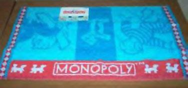 monopoly water works shower curtain jennie s monopoly collection