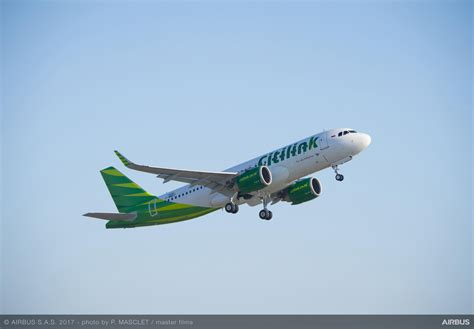 citilink airline citilink becomes first airline in indonesia to operate