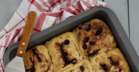 Donat Ala J Ko coba coba yuk cinnamon roll bread sausage bread no knead tanpa diuleni