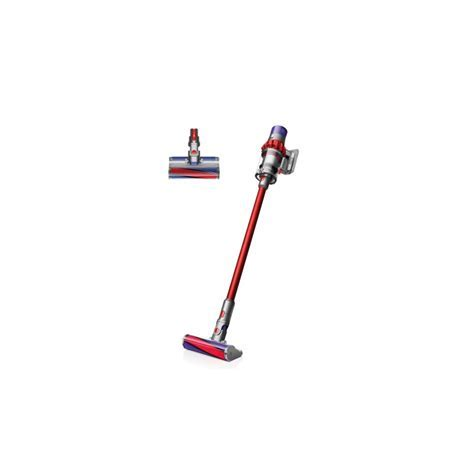 DYSON Cyclone V10 Fluffy Cord Free Vacuum Cleaner
