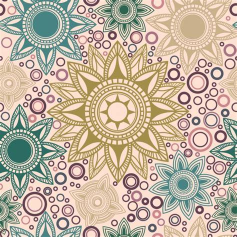 design pattern graphic editor decorative pattern design vector free download