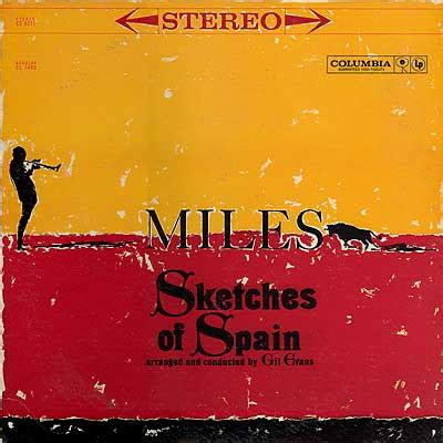 Sketches Of Spain by Davis Sketches Of Spain