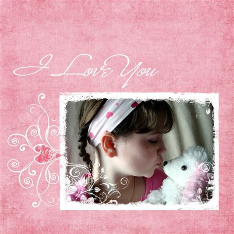 Valentines Scrapbooking Idea by 10 Tips For Creating S Day Scrapbook Pages