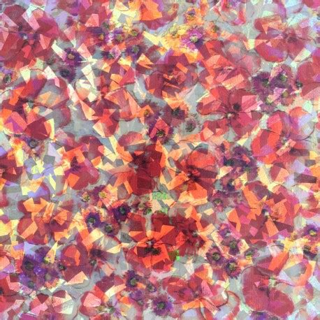printable fusible fabric uk fusible sheet pink flowers