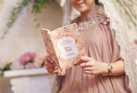 Weddingku Undangan Murah by Pengajian Pernikahan Weddingku