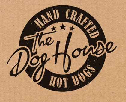 dog house food the dog house food branding corner media graphic design and marketing